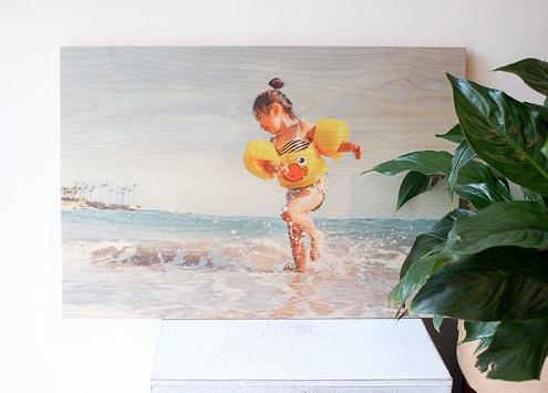 prints and decor