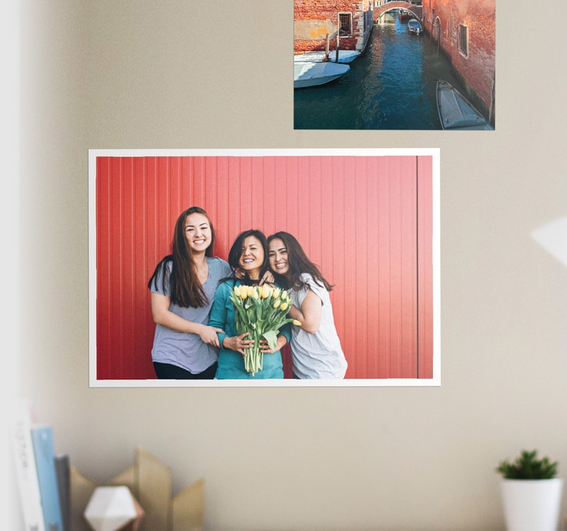 premium photo posters personalised posters from your photos