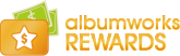 albumworks REWARDS